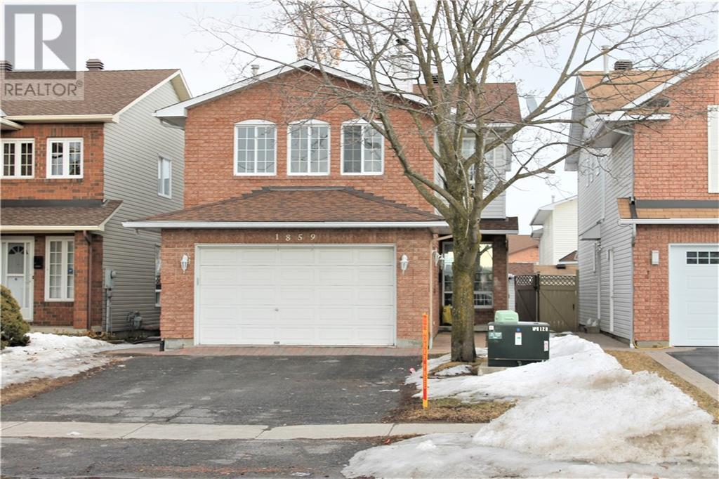 Removed: 1859 Belcourt Boulevard, Ottawa, ON - Removed on 2020-04-02 06:00:25