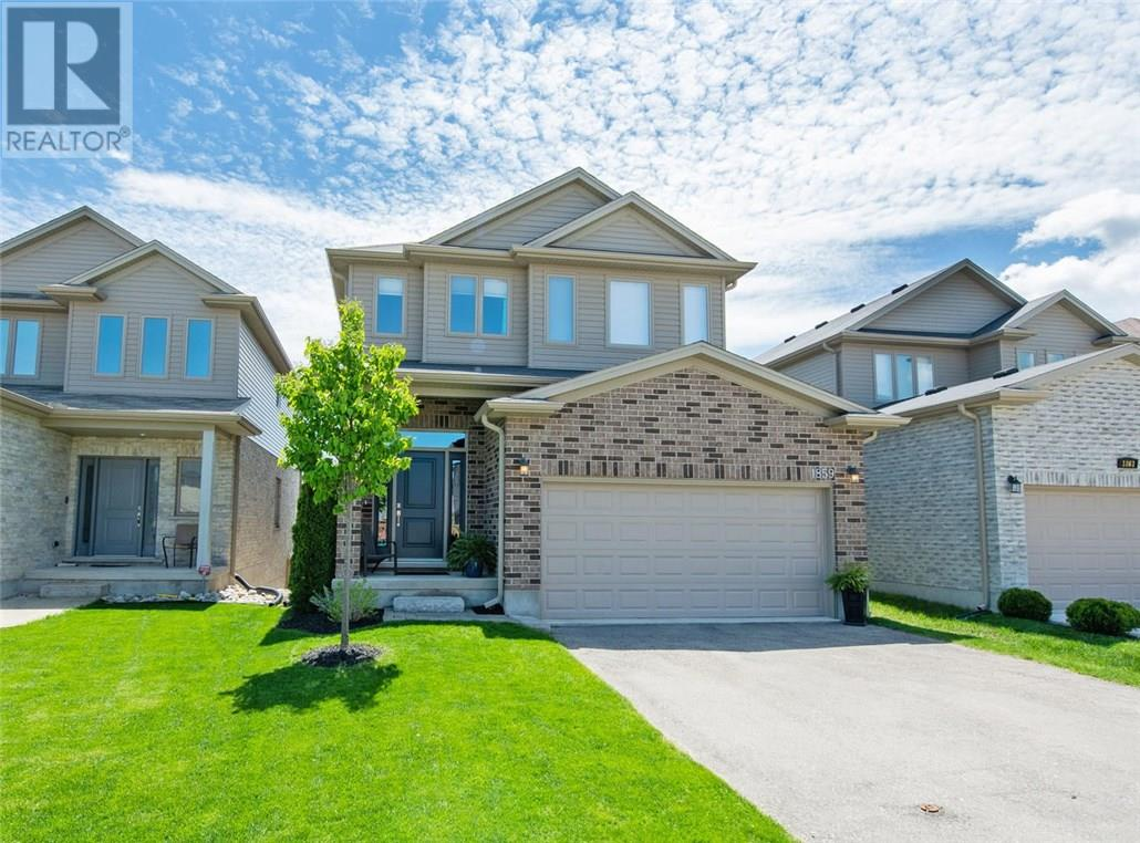 Removed: 1859 Cedarpark Drive, London, ON - Removed on 2019-05-30 06:54:13