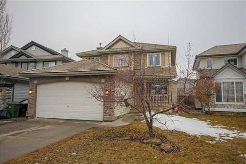 House for sale at 18591 Chaparral Manr Southeast Calgary Alberta - MLS: C4235790