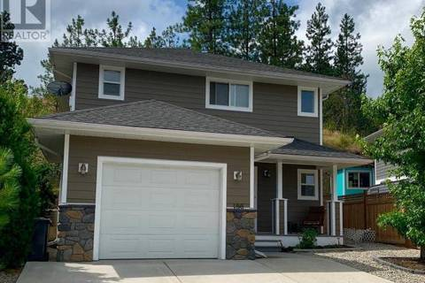 House for sale at 10414 Victoria Rd S Unit 186 Summerland British Columbia - MLS: 178394