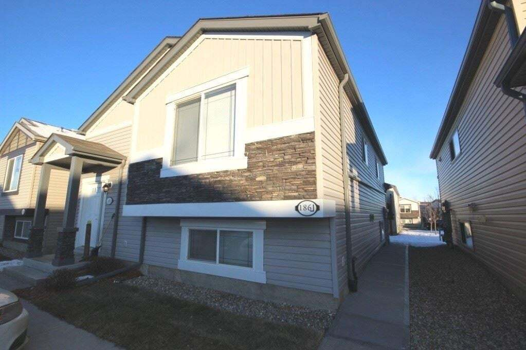 Townhouse for sale at 142 Selkirk Pl Unit 186 Leduc Alberta - MLS: E4193175