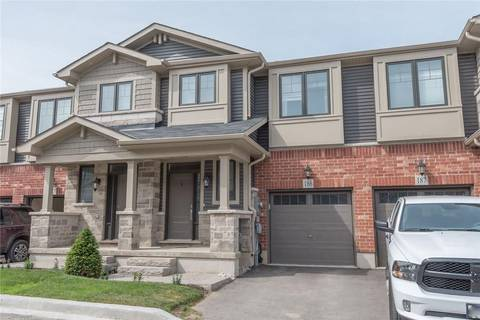Townhouse for sale at 1890 Rymal Rd E Unit 186 Stoney Creek Ontario - MLS: H4056777