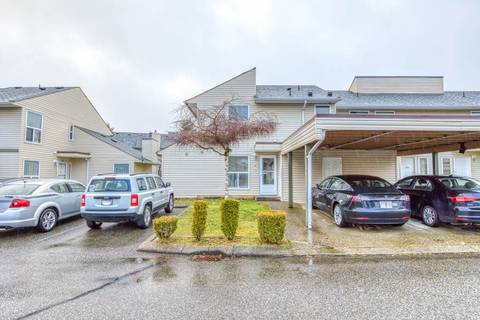 Townhouse for sale at 32550 Maclure Rd Unit 186 Abbotsford British Columbia - MLS: R2436632