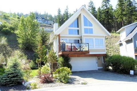 House for sale at 6858 Santiago Lp Unit 186 Kelowna British Columbia - MLS: 10184421