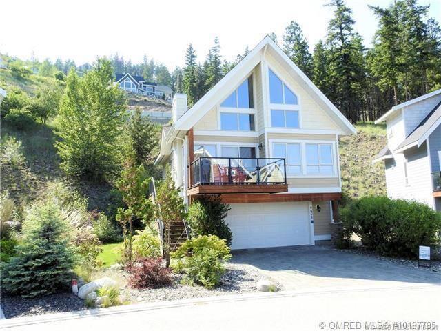 House for sale at 6858 Santiago Lp Unit 186 Kelowna British Columbia - MLS: 10197795