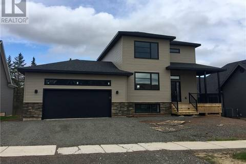 House for sale at 186 Amiens Dr Moncton New Brunswick - MLS: M119411