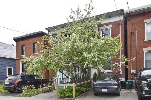 House for sale at 186 Arthur St Ottawa Ontario - MLS: 1150833