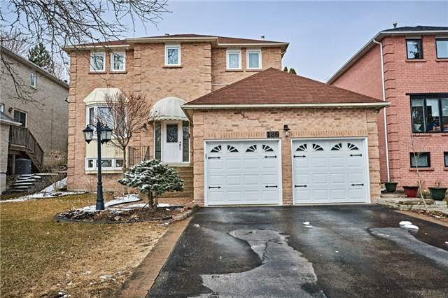 House for sale at 186 Aurora Heights Drive Aurora Ontario - MLS: N4238398