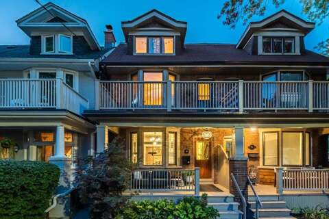 Townhouse for sale at 186 Browning Ave Toronto Ontario - MLS: E4922125
