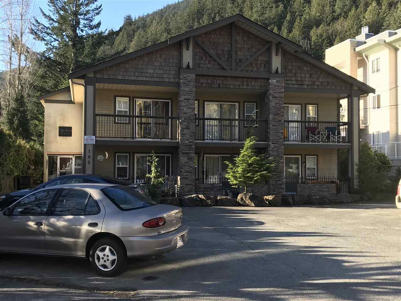 For Sale: 186 Cedar Avenue, Harrison Hot Springs, BC Townhouse for $2,100,000. See 15 photos!