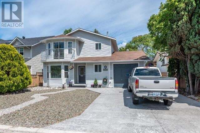 House for sale at 186 Chatham Pl Penticton British Columbia - MLS: 183963