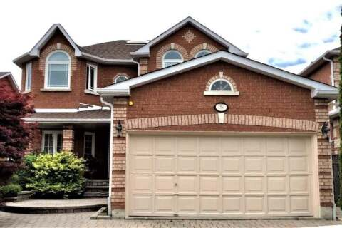 House for sale at 186 Coppard Ave Markham Ontario - MLS: N4779040