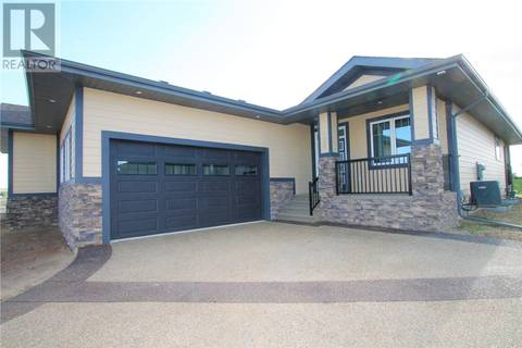 Townhouse for sale at 186 Cypress Pt Swift Current Saskatchewan - MLS: SK786099