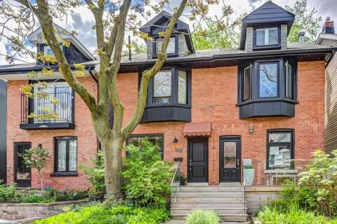 Townhouse for sale at 186 De Grassi St Toronto Ontario - MLS: E4779986