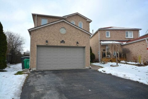 House for sale at 186 Ecclestone Dr Brampton Ontario - MLS: W5086473