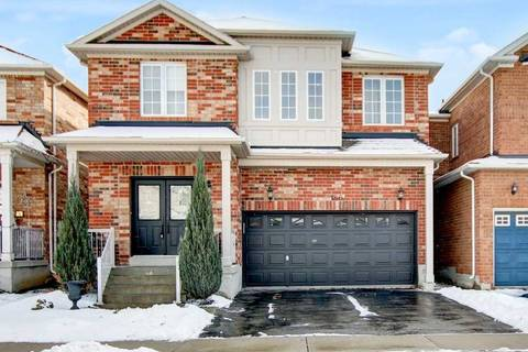 House for sale at 186 Featherstone Rd Milton Ontario - MLS: W4649042