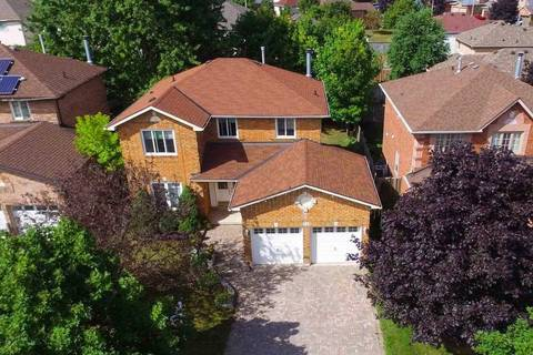 House for sale at 186 Ferndale Dr Barrie Ontario - MLS: S4612026