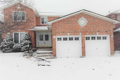 House for sale at 186 Ferndale Dr Barrie Ontario - MLS: S4632253