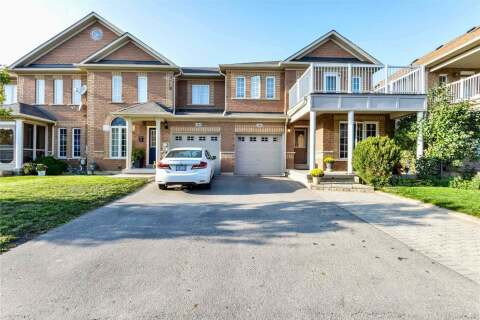 Townhouse for sale at 186 Hawkview Blvd Vaughan Ontario - MLS: N4924991