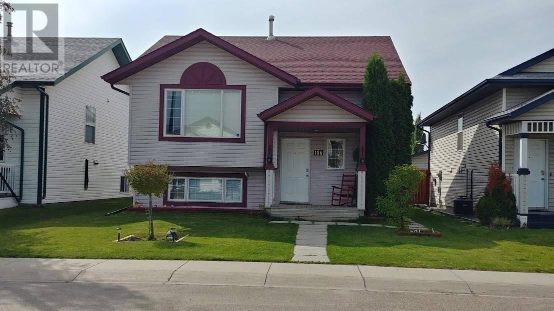 House for sale at 186 Kerr Cs Red Deer Alberta - MLS: ca0178484