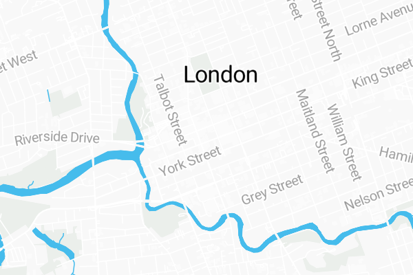 186 King Street, London, ON, N6A1C7 King Street London Map on bond street london map, mount street london map, kings cross camden islington map, oxford street london map, nyc printable attractions map, regent street london map, london detailed street map, broad street london map, argyle street london map, brook street london map, baker street london map, charlotte street london map, cannon street london map, high street london map, bay street london map,