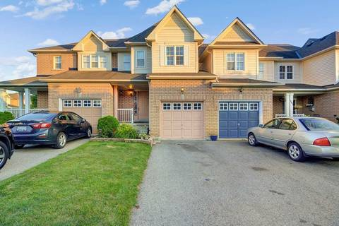 Townhouse for sale at 186 Kirkland Pl Whitby Ontario - MLS: E4555377