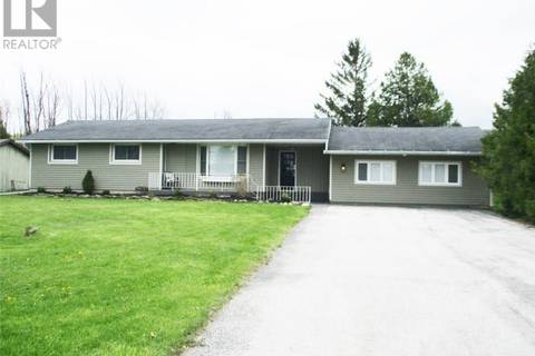 House for rent at 186 Lakeshore Rd East The Blue Mountains Ontario - MLS: 196285