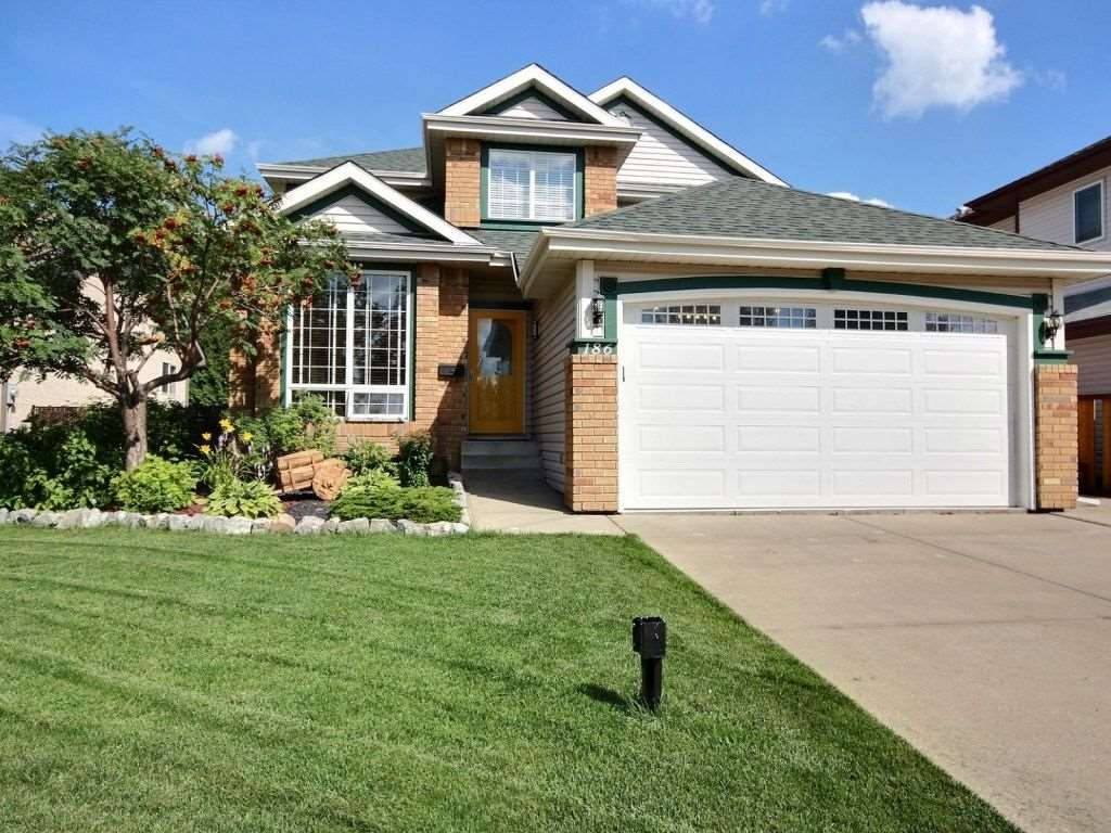 For Sale: 186 Meadowview Drive, Sherwood Park, AB | 3 Bed, 4 Bath House for $499,900. See 19 photos!
