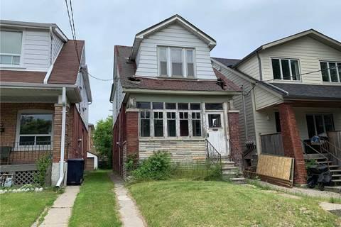 House for sale at 186 Milverton Blvd Toronto Ontario - MLS: E4555056
