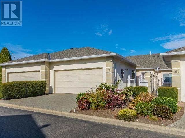 Townhouse for sale at 186 Ocean Walk Dr Nanaimo British Columbia - MLS: 462772