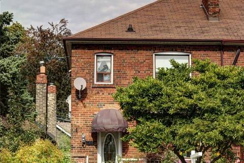 Townhouse for sale at 186 O'connor Dr Toronto Ontario - MLS: E4573666