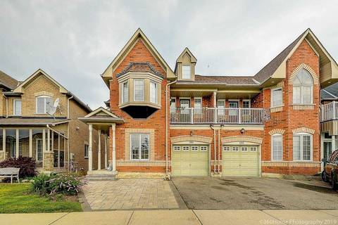 Townhouse for sale at 186 Old Colony Rd Richmond Hill Ontario - MLS: N4549853