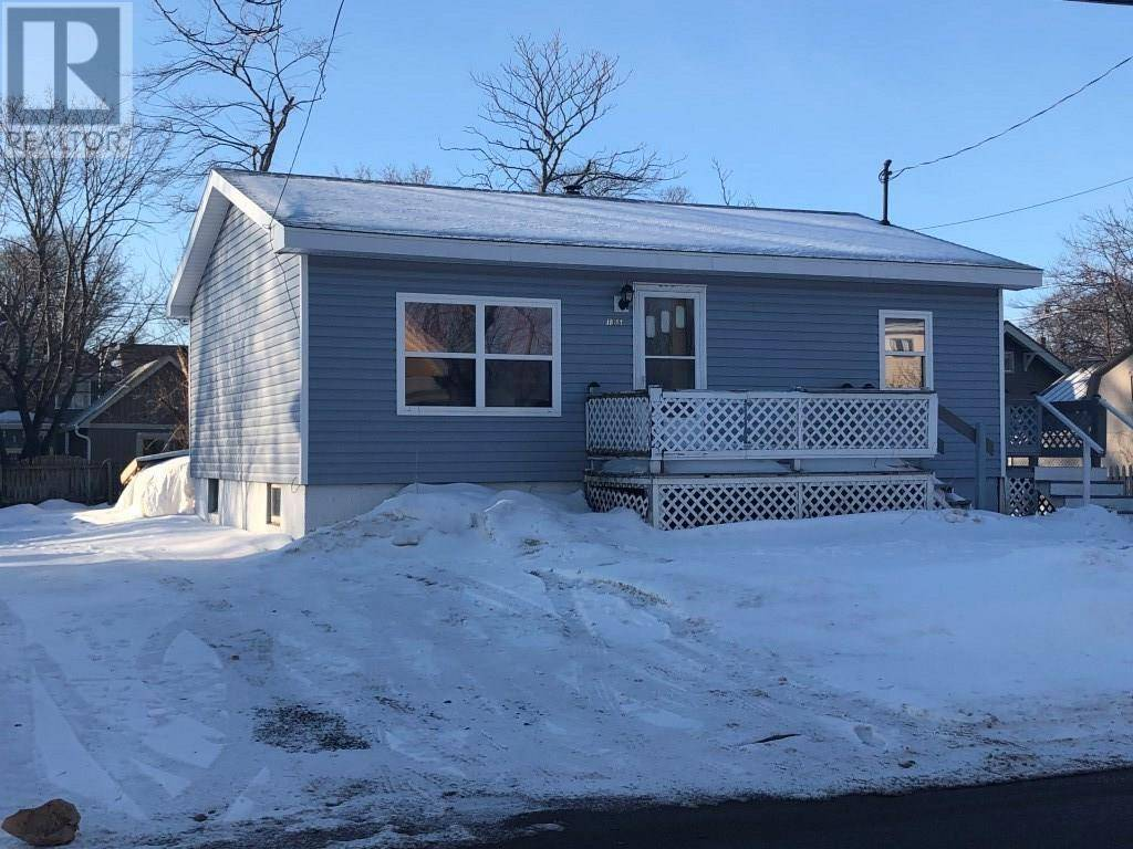 House for sale at 186 Ottawa St Summerside Prince Edward Island - MLS: 202001829