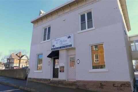 Commercial property for sale at 186 Pembroke St Pembroke Ontario - MLS: 1209432
