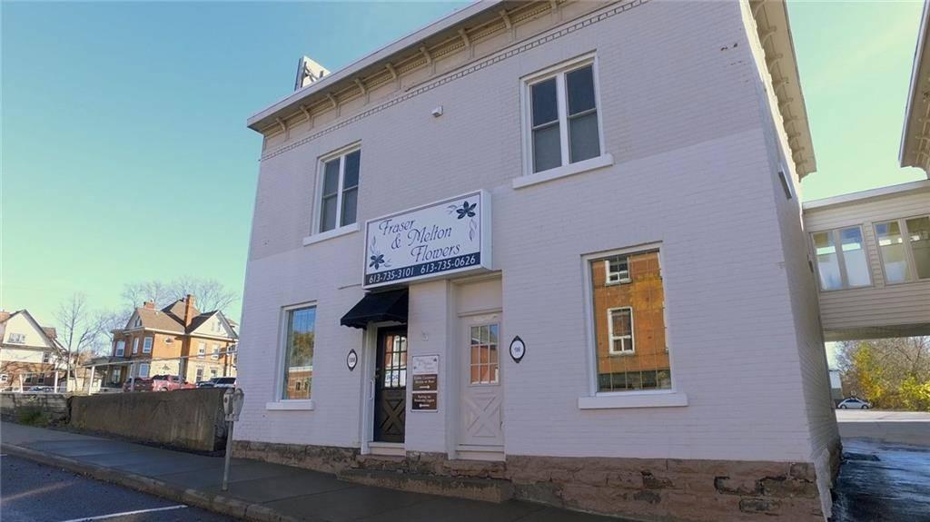 Commercial property for sale at 186 Pembroke St Pembroke Ontario - MLS: 1156329