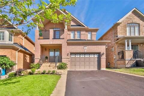House for rent at 186 Petticoat Rd Vaughan Ontario - MLS: N4907809