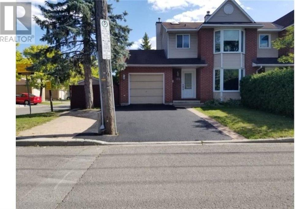 Townhouse for sale at 186 Presland Rd Ottawa Ontario - MLS: 1172779