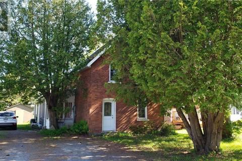 House for sale at 186 Quebec St Bracebridge Ontario - MLS: 200023