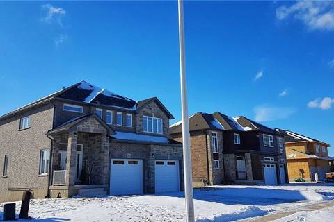 House for sale at 186 Queen St Middlesex Centre Ontario - MLS: X4722120