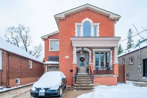 House for sale at 186 Queens Ave Toronto Ontario - MLS: W4648615