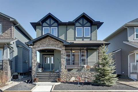 House for sale at 186 Ravenskirk Rd Southeast Airdrie Alberta - MLS: C4236065