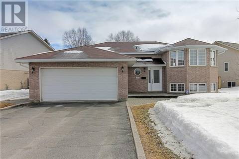 House for sale at 186 Ravina Ave Garson Ontario - MLS: 2072619