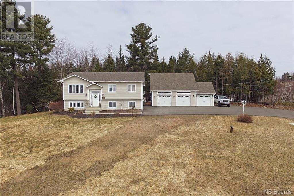 House for sale at 186 Rolling Hill Dr Richibucto Road New Brunswick - MLS: NB042398