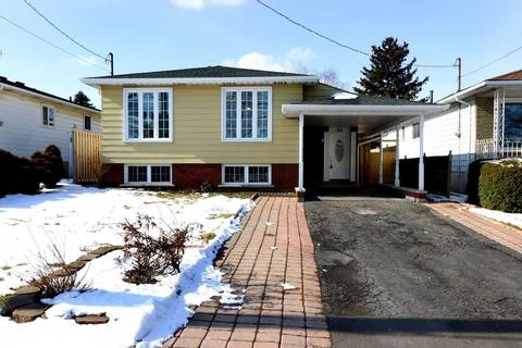 House for sale at 186 San Remo Dr Hamilton Ontario - MLS: X4694519