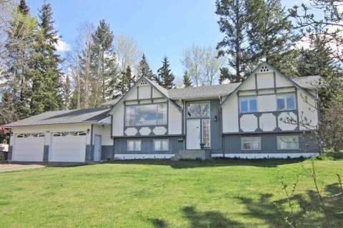 House for sale at 186 Phillips Rd S Quesnel British Columbia - MLS: R2367889