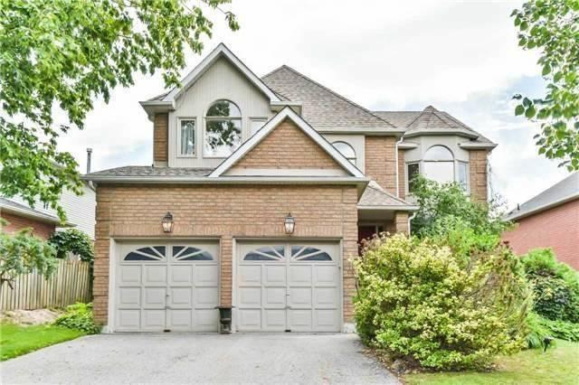 House for sale at 186 Spruce Street Aurora Ontario - MLS: N4272559