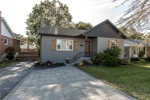 House for sale at 186 St Vincent St Barrie Ontario - MLS: S4568291