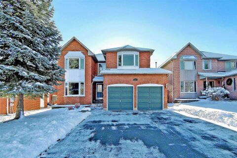 House for sale at 186 Stellick Ave Newmarket Ontario - MLS: N5055350