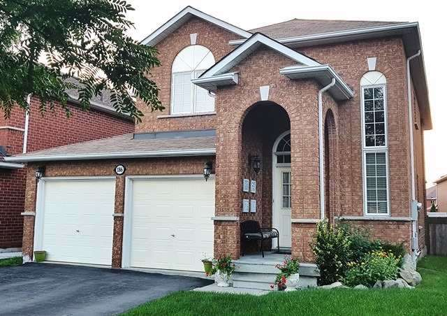 Removed: 186 Stjoan Of Arc Avenue, Vaughan, ON - Removed on 2017-08-11 06:02:49