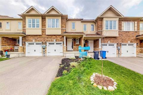 Townhouse for sale at 186 Summit Ridge Dr Guelph Ontario - MLS: X4440492